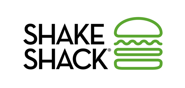 Pictured: Shake Shack's logo.