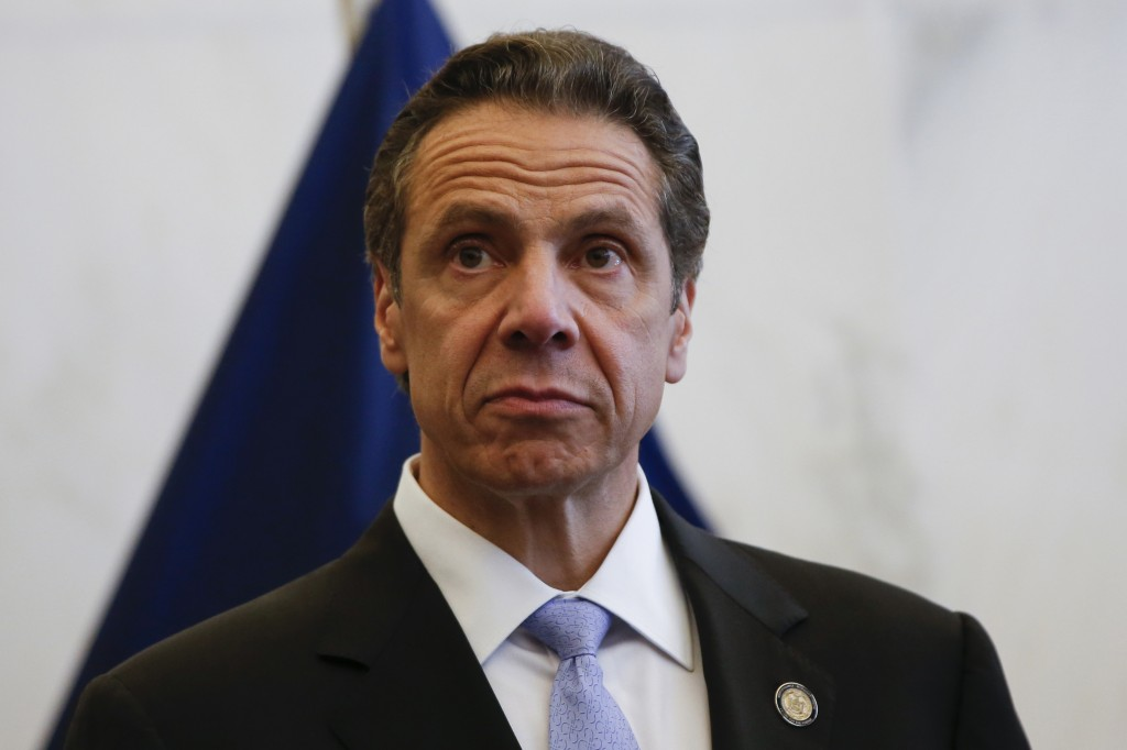 New York Gov. Cuomo Labels Federal Coronavirus Response the 'Worst Government Blunder in Modern History' and Criticizes Texas and Florida for Not Taking the Plague Seriously