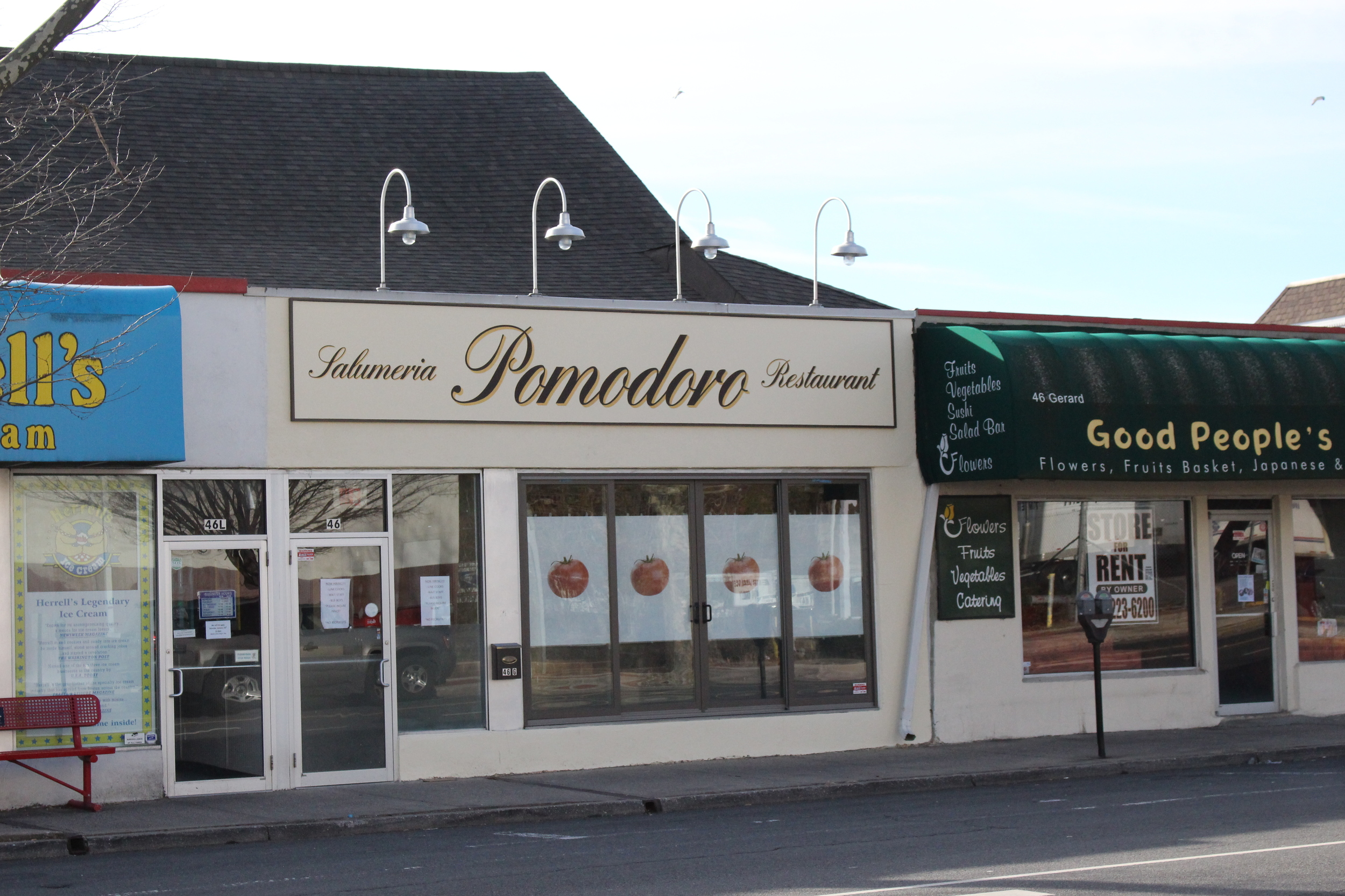 Salumeria Pomodoro, an updated version of Pomodoro, will be returning its Tuscan and Roman style Italian cuisine to Huntington Village. The Machado family hopes to open the new location late in February or early in March.