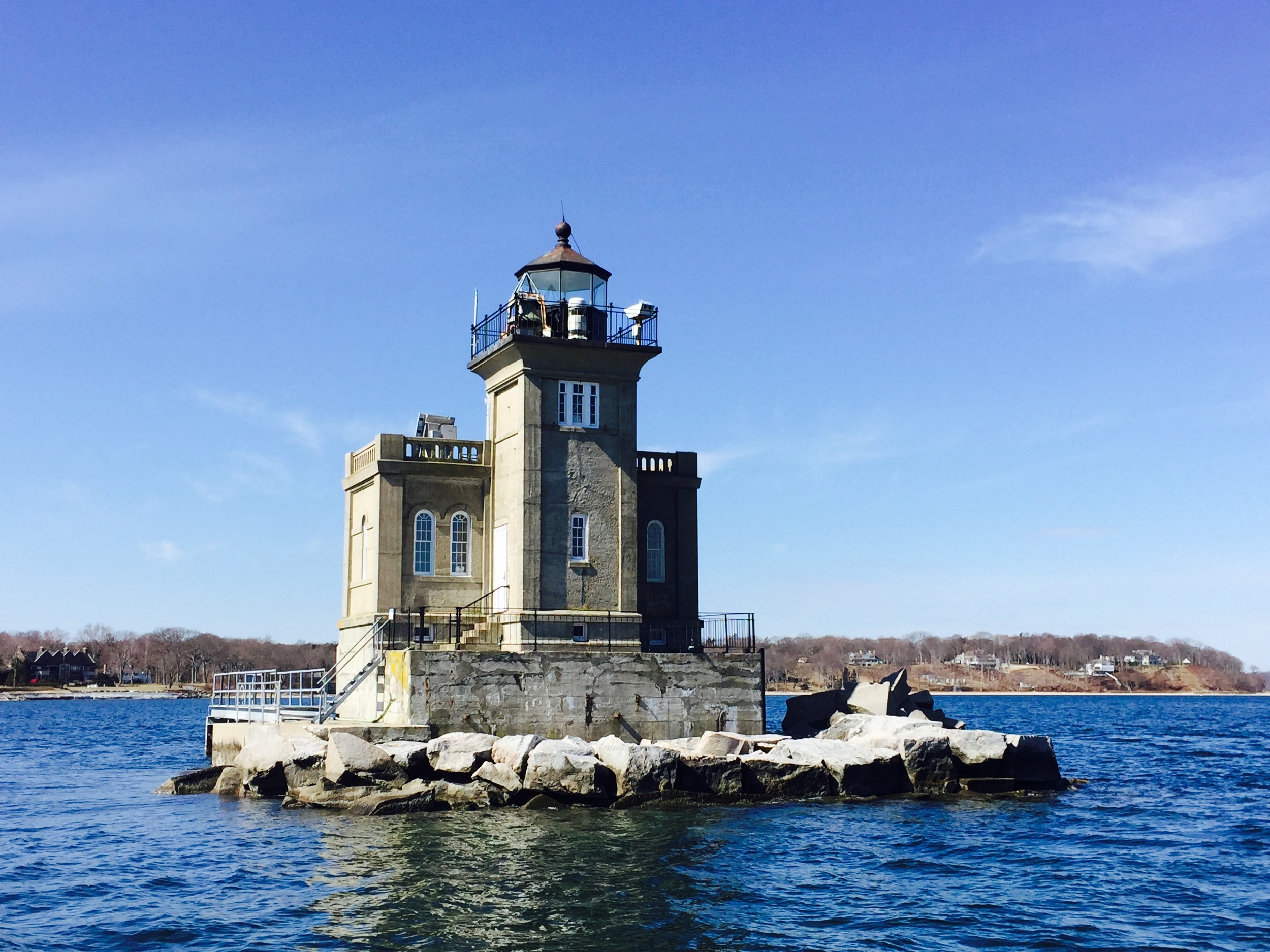 The John W. Engeman Theater in Northport will be hosting a Huntington Lighthouse Exclusive Event on June 1 to help aid in construction costs, hoping to raise $80,000.   Photo by Pam Setchell
