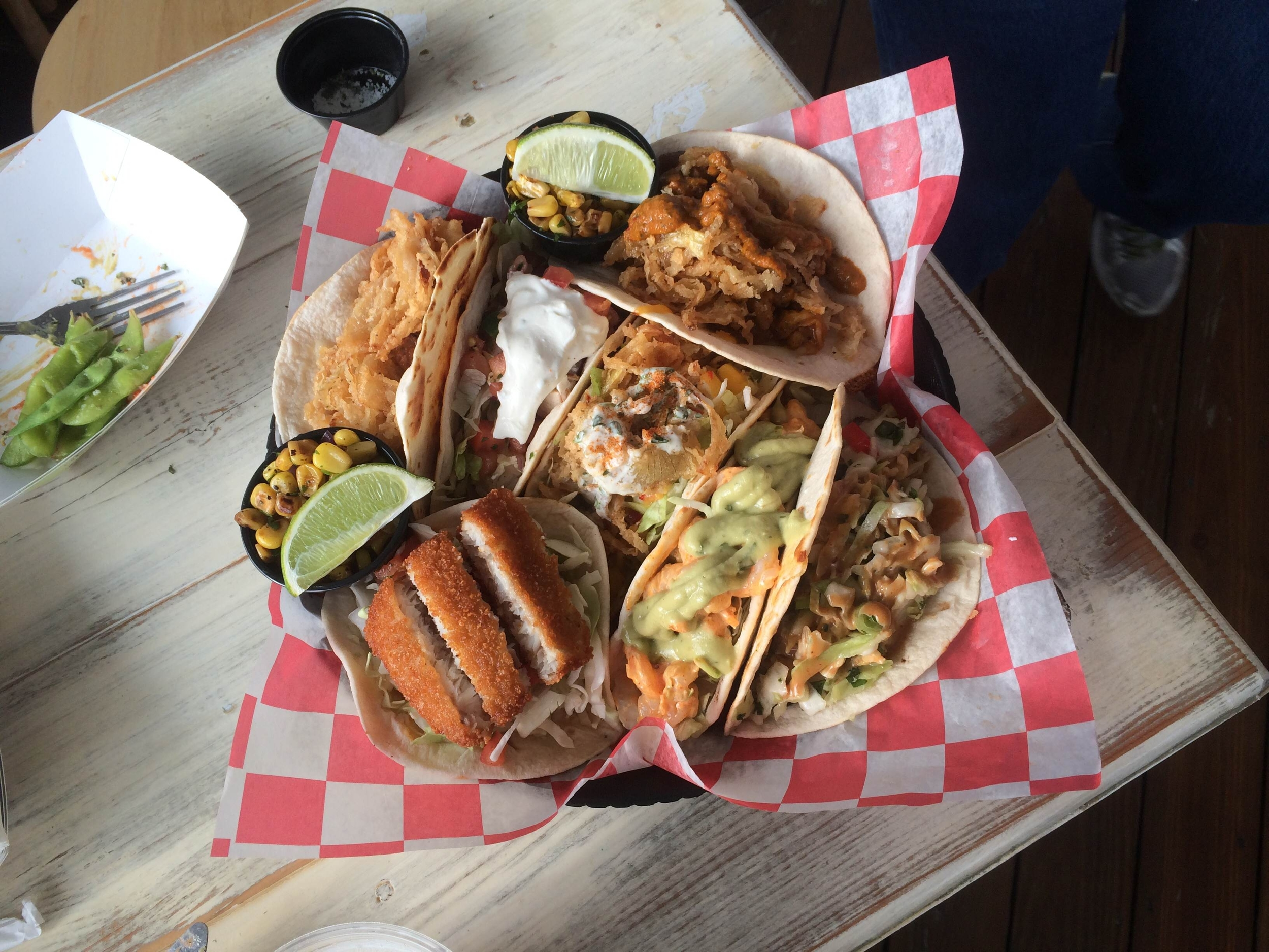 Taco Tuesday is back at Whales Tale in Northport. Guess how many tacos will be sold that day and win a $20 gift card to the 81 Fort Salonga Road café.