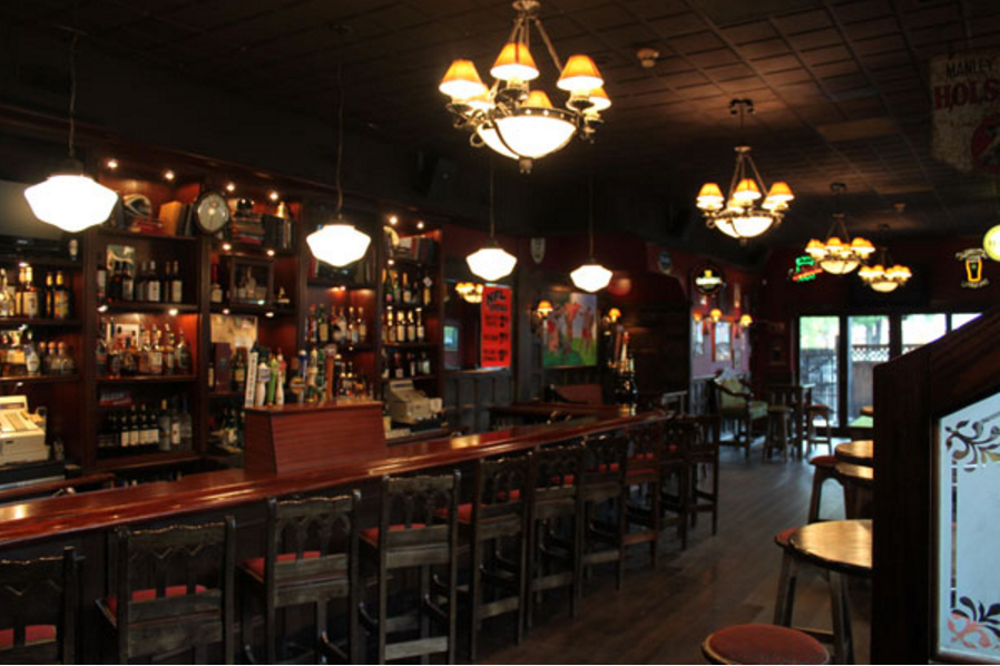 Mary Carroll's Irish pub in Huntington village offers up a wide variety of beers with a side of lively, festive atmosphere. Photo/marycarrolls.com