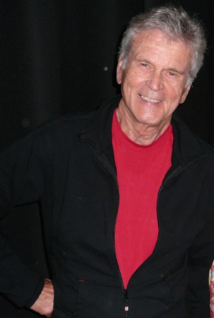 """On Sunday, the Cinema Arts Centre will be featuring the work of Hollywood actor Don Murray, above, who is expected to discuss films """"Unsung Hero"""" and """"Call Me By My Rightful Name"""" with audiences through Skype."""