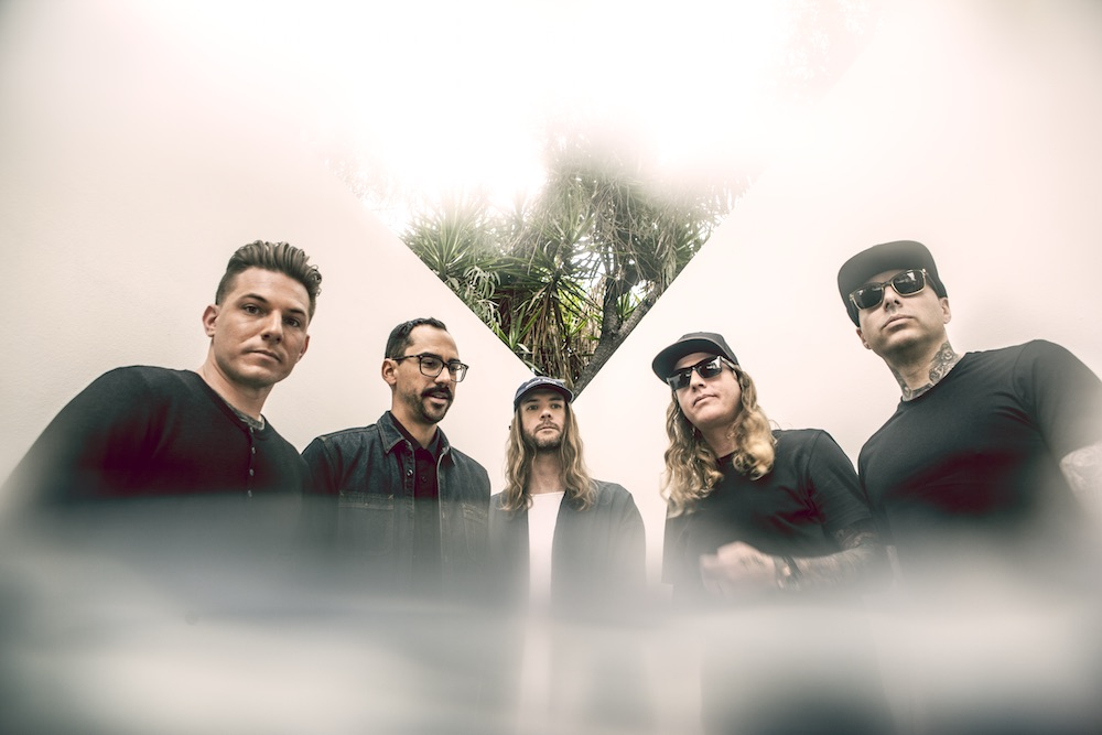 Dirty Heads is set to bring West Coast sound to Huntington on Oct. 26, when they'll take the stage at The Paramount.