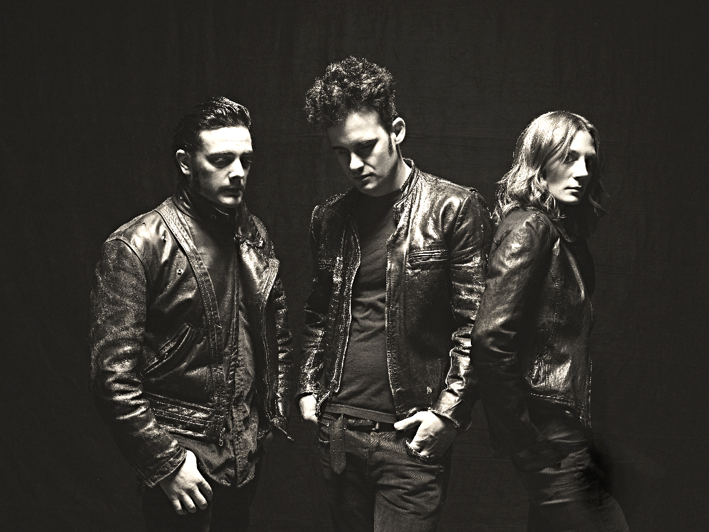 San Francisco-bred rock band Black Rebel Motorcycle Club is set to bring a guitar-driven, rock 'n' roll performance to The Paramount on Nov. 9.