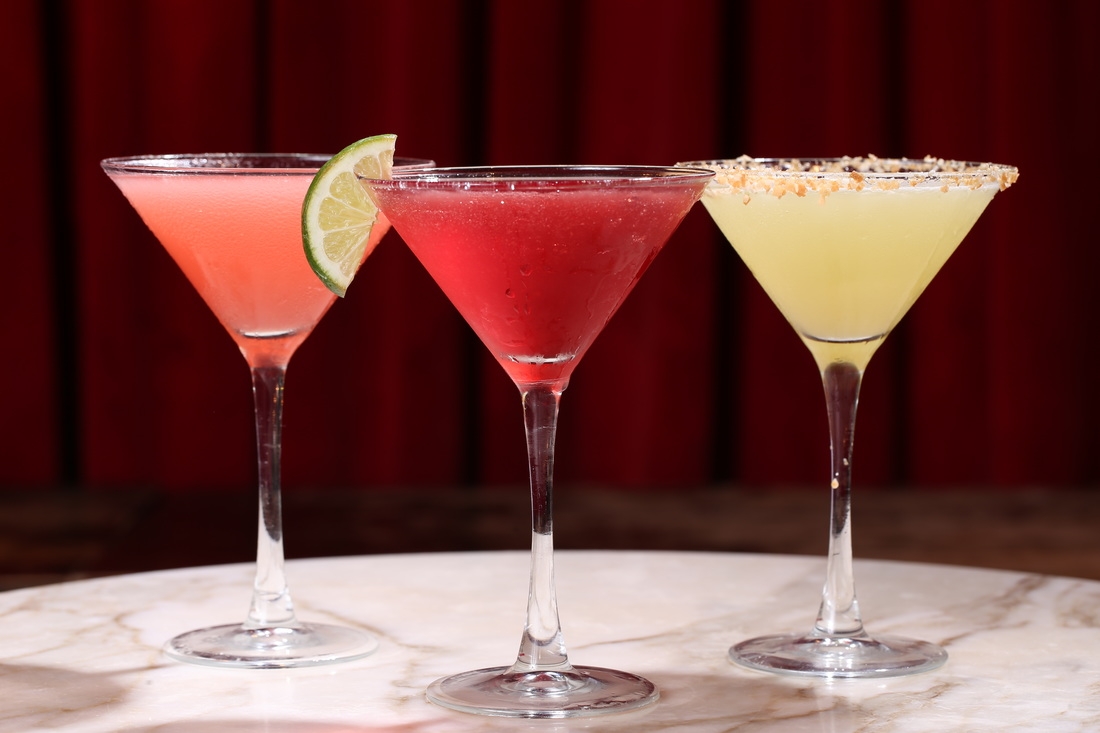 Select cocktails are $6 at Honu Tuesday-Friday, 5-7 p.m.