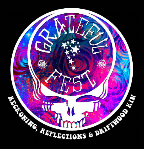 The Grateful Fest will feature Phish tribute band Driftwood Kin, New Jersey-based Reflections and headliner Reckoning.