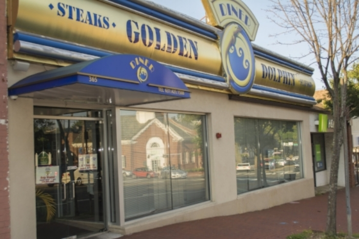 The Golden Dolphin is set to reopen under new ownership in about two weeks. The popular Main Street eatery was seized by the state for non-payment of taxes July 26.  Long Islander News photo/Paul Shapiro