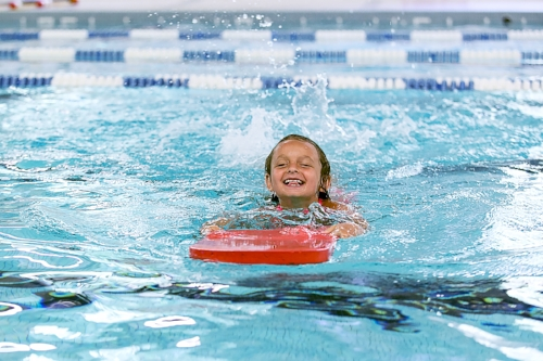 Huntington YMCA, along with other Long Island locations, has introduced a new program to enhance swim safety among community members.   Photo Courtesy of Huntington YMCA