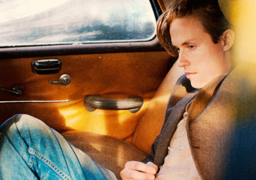 """Guitar wunderkind Jonny Lang's tour, in support of the new album """"Signs,"""" hits The Paramount on Oct. 19."""
