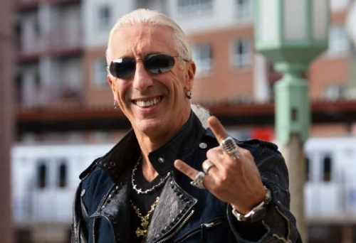 Twisted Sister's Dee Snider brings his newest act to The Paramount on Friday, Nov. 3.
