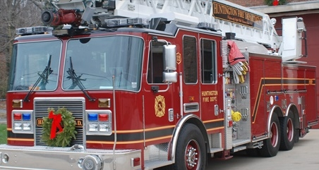 Fire Commissioner elections across the Town of Huntington will take place on Tuesday, Dec. 12.