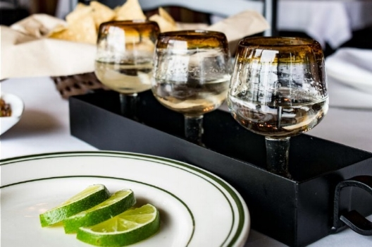 Along with food specials, Besito in Huntington will be offering a complimentary Patron tequila tasting from 2-5 p.m. on Cinco de Mayo.