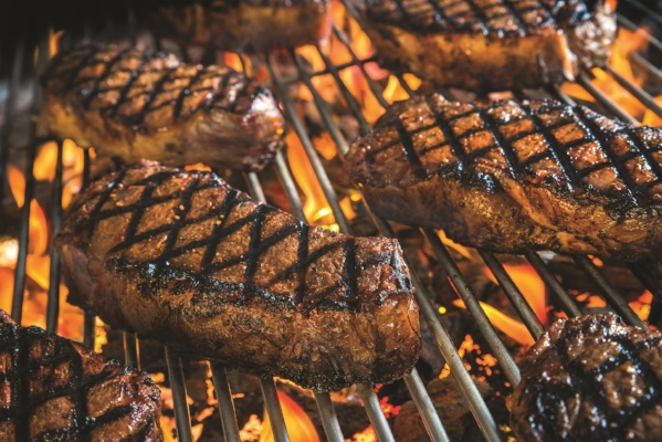 The third annual Meatonism beefsteak dinner is next Wednesday at Blackstone.