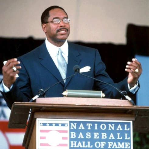 Former Yankee All Star Dave Winfield will be honored for his charitable work at a gala at Oheka.