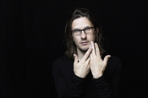 """Progressive rock songwriter Steven Wilson is set to stop at The Paramount in Huntington on Dec. 4 as part of his """"To the Bone"""" tour.  Photo/Hajo Mueller"""
