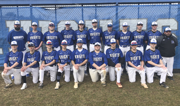 The Elwood baseball team is ready for a solid season on the diamond.