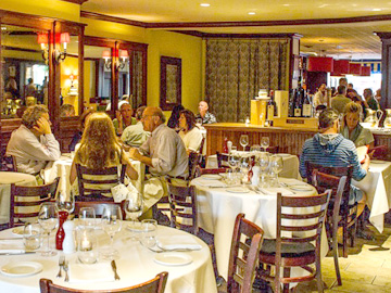 Jonathan's Ristorante in Huntington village is offering a menu of dinner specials in celebration of Easter on April 21.
