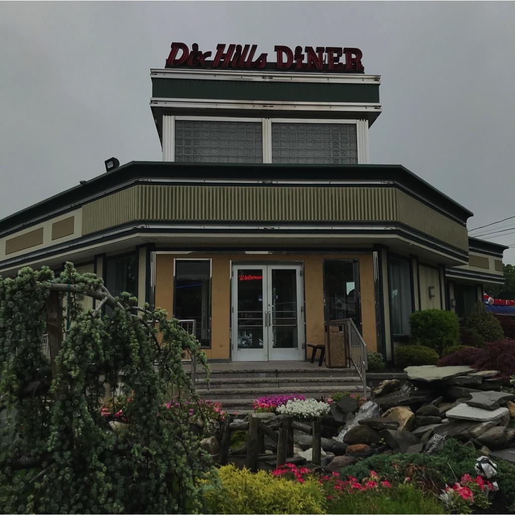 Dix Hills Diner 1800 East Jericho Turnpike, Huntington