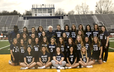 Northport girls lacrosse team is looking to return to the county tournament.
