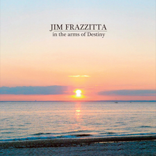 Freazzitta recently released his fourth CD, :In the Arms of Destiny.""
