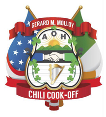 Find out what the Irish know about making chili June 29 from noon at the American Legion in Halesite.
