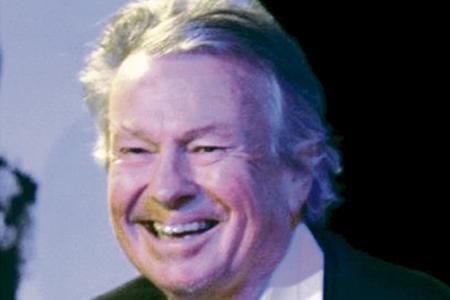 Ballet school founder Frank Ohman of Centerport died on July 22.