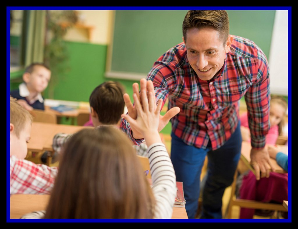 Counseling clients through work and life in order to keep quality educators in ohio schools