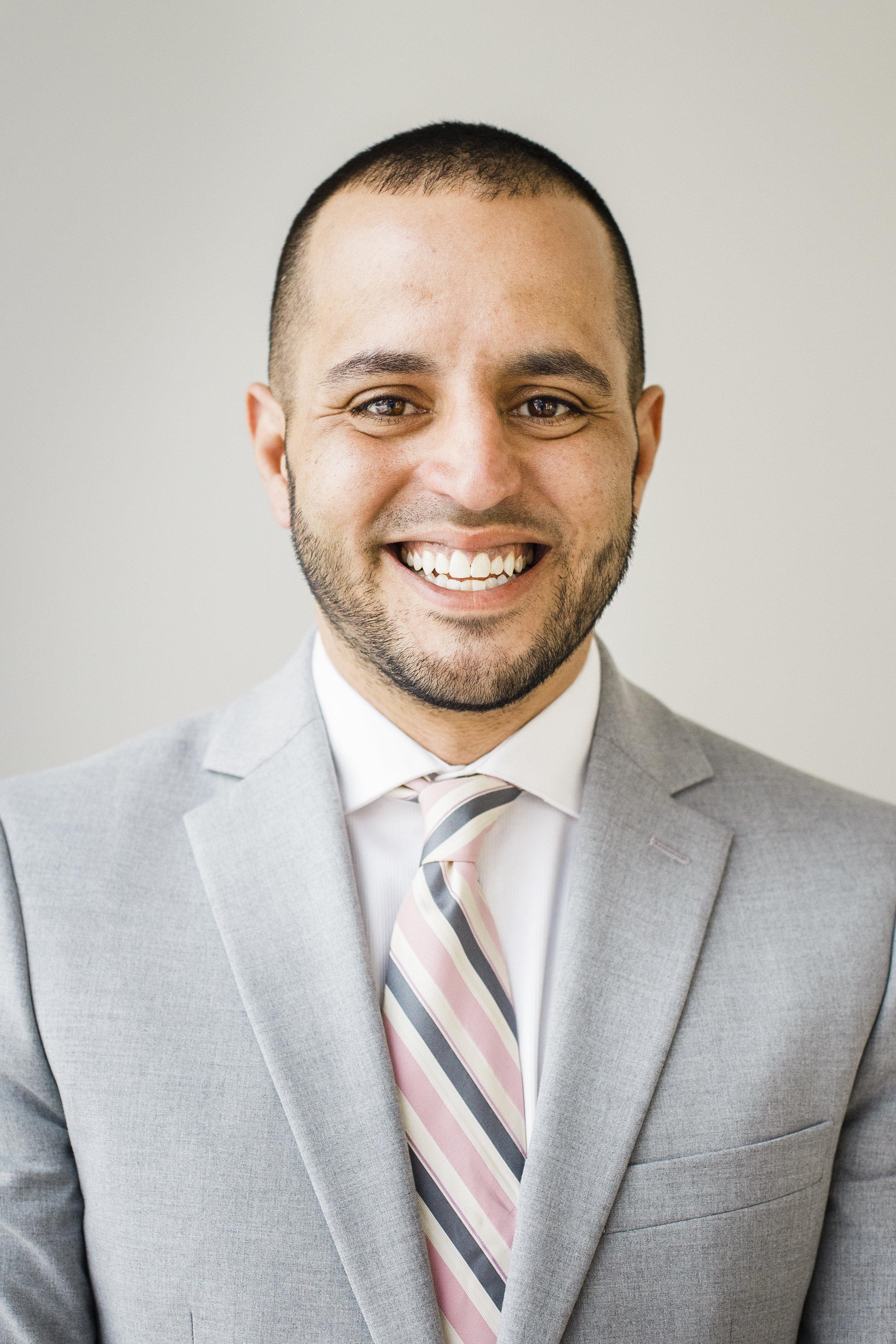 Chad Abraham, Advocate