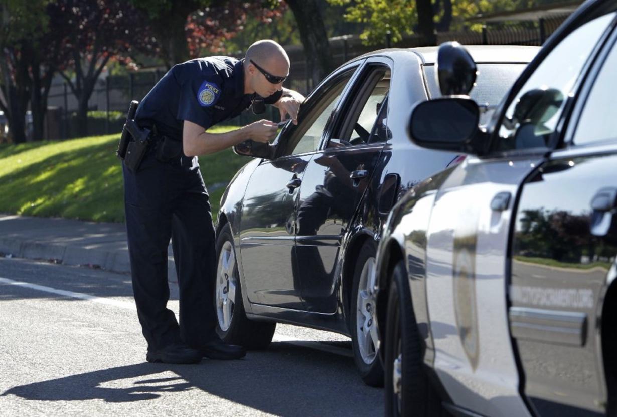 Criminal & Traffic Defense