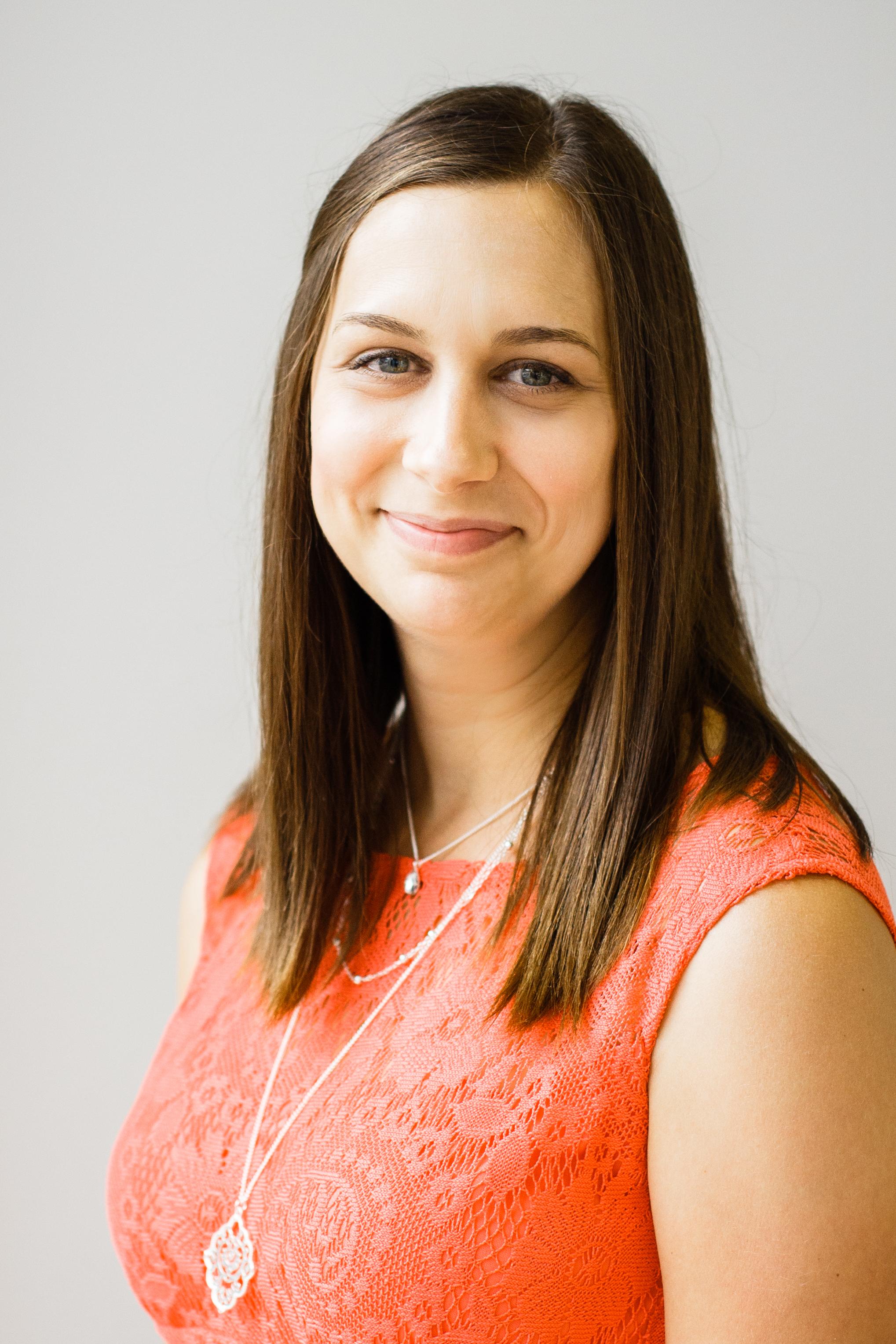 Danielle Randolph, Advocate