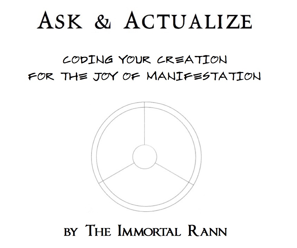 Ask & Actualize 2016