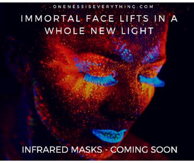 immortal light masks