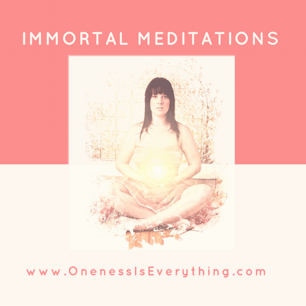 Meditations for the Inner Immortal