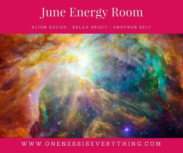 June Energy room