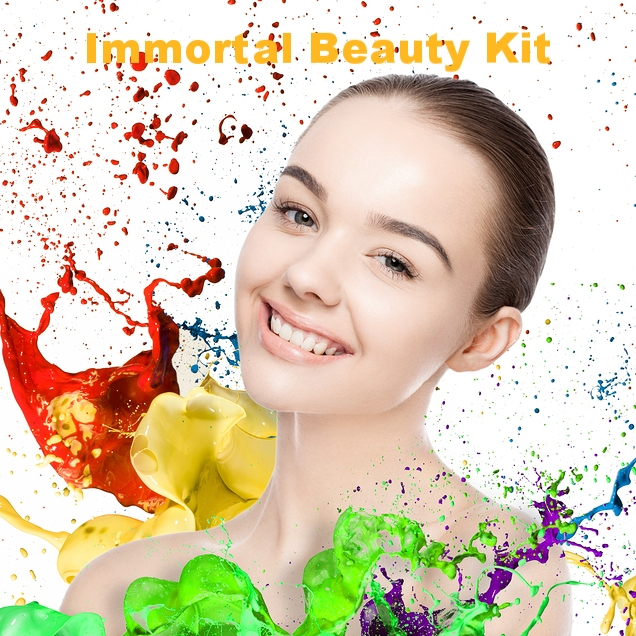 The Immortal Beauty kit