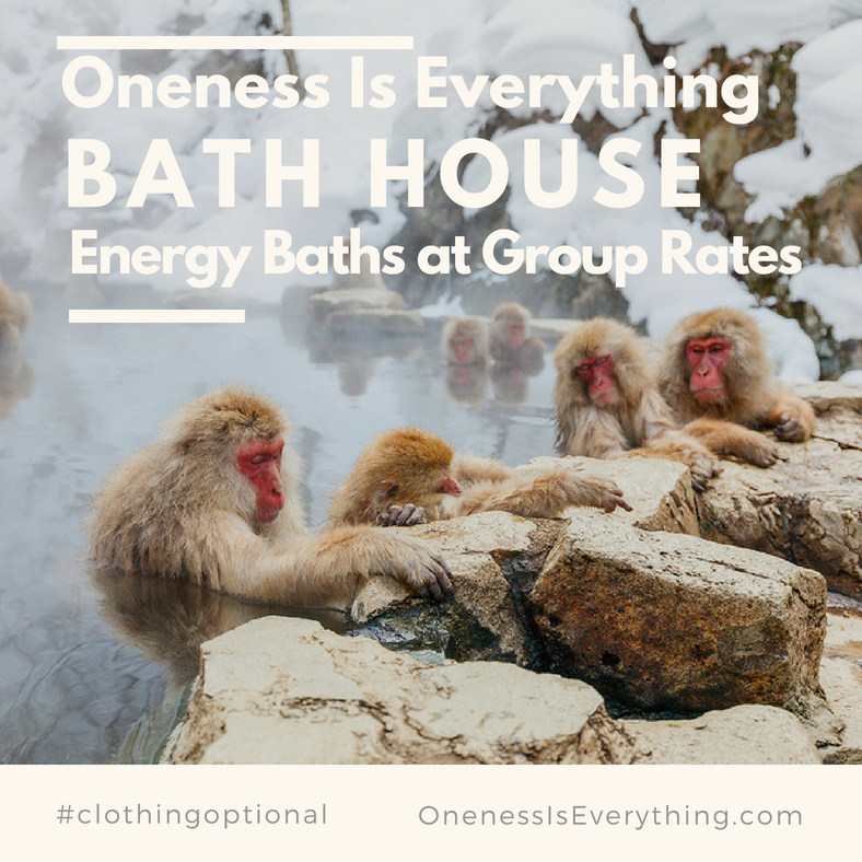 Energy Bath House