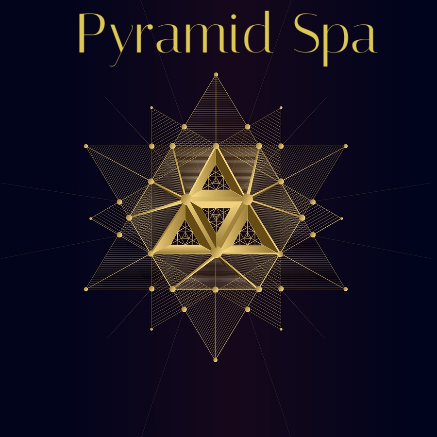 The Pyramid Spa