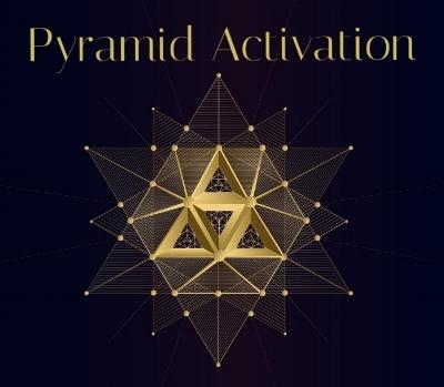 Pyramid Activation