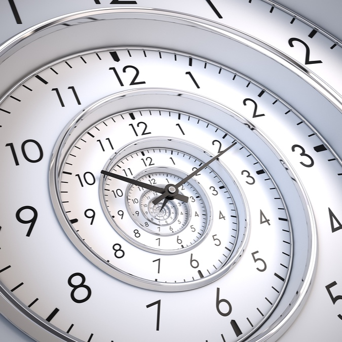 Time Spa Spiral