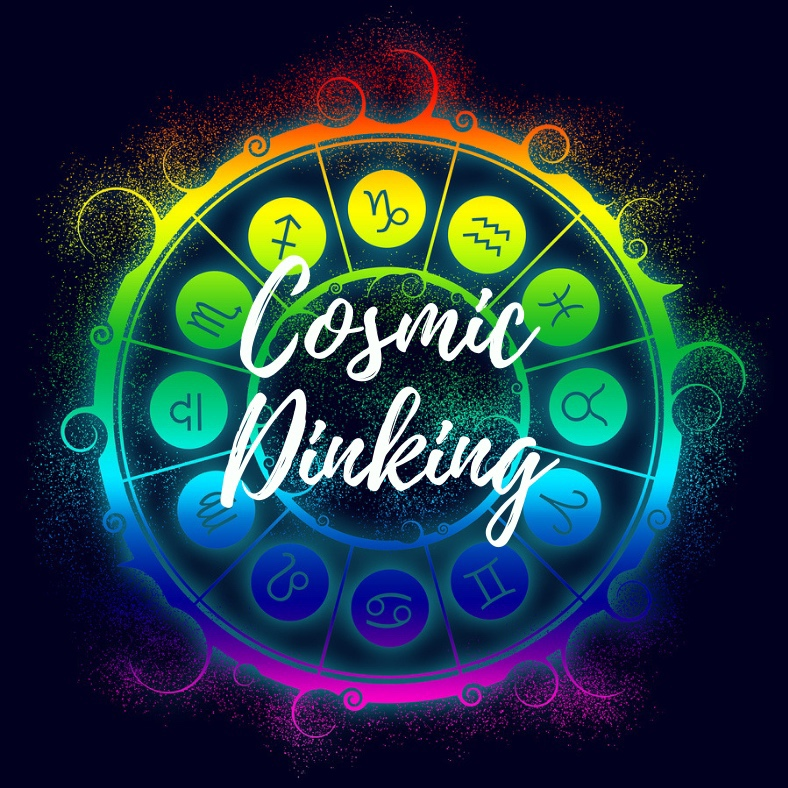 Cosmic Dinking