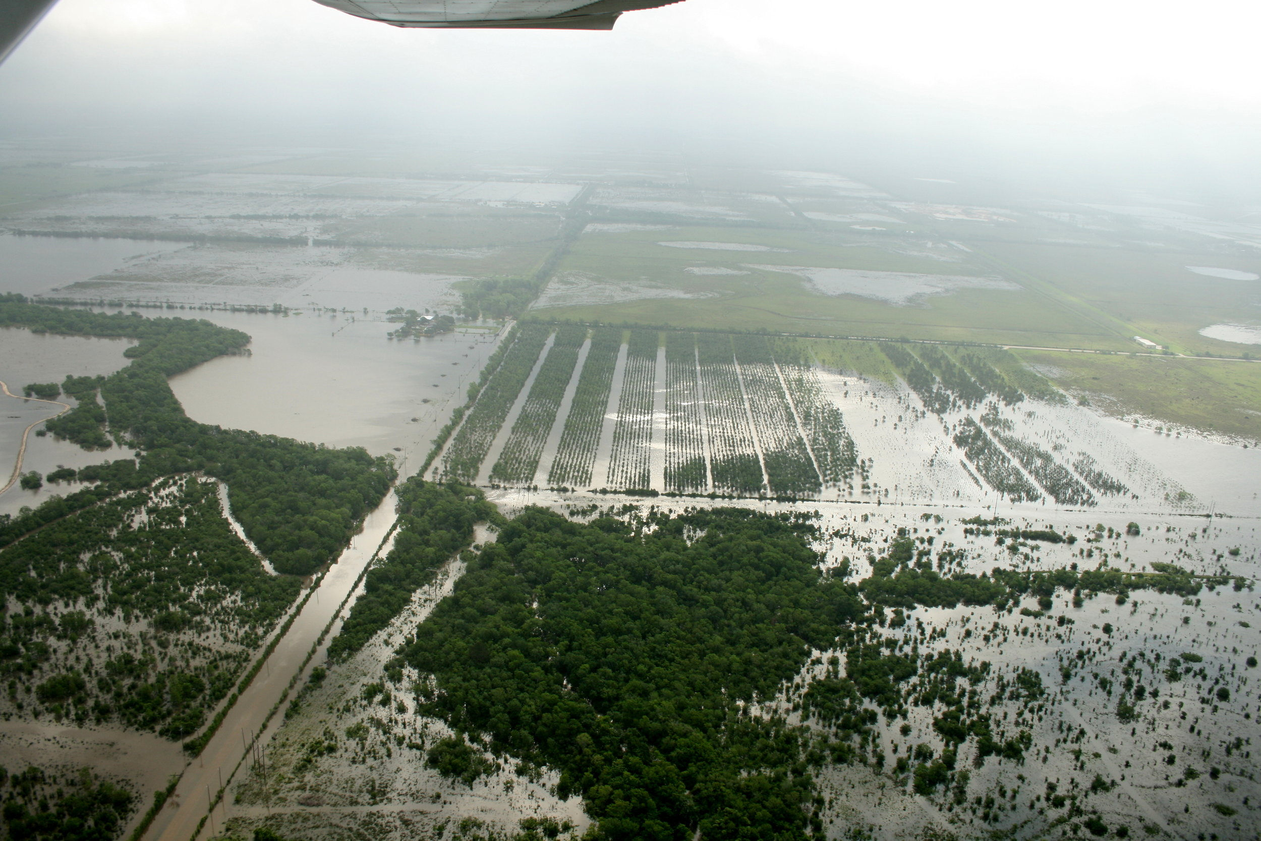 Flood Mitigation -