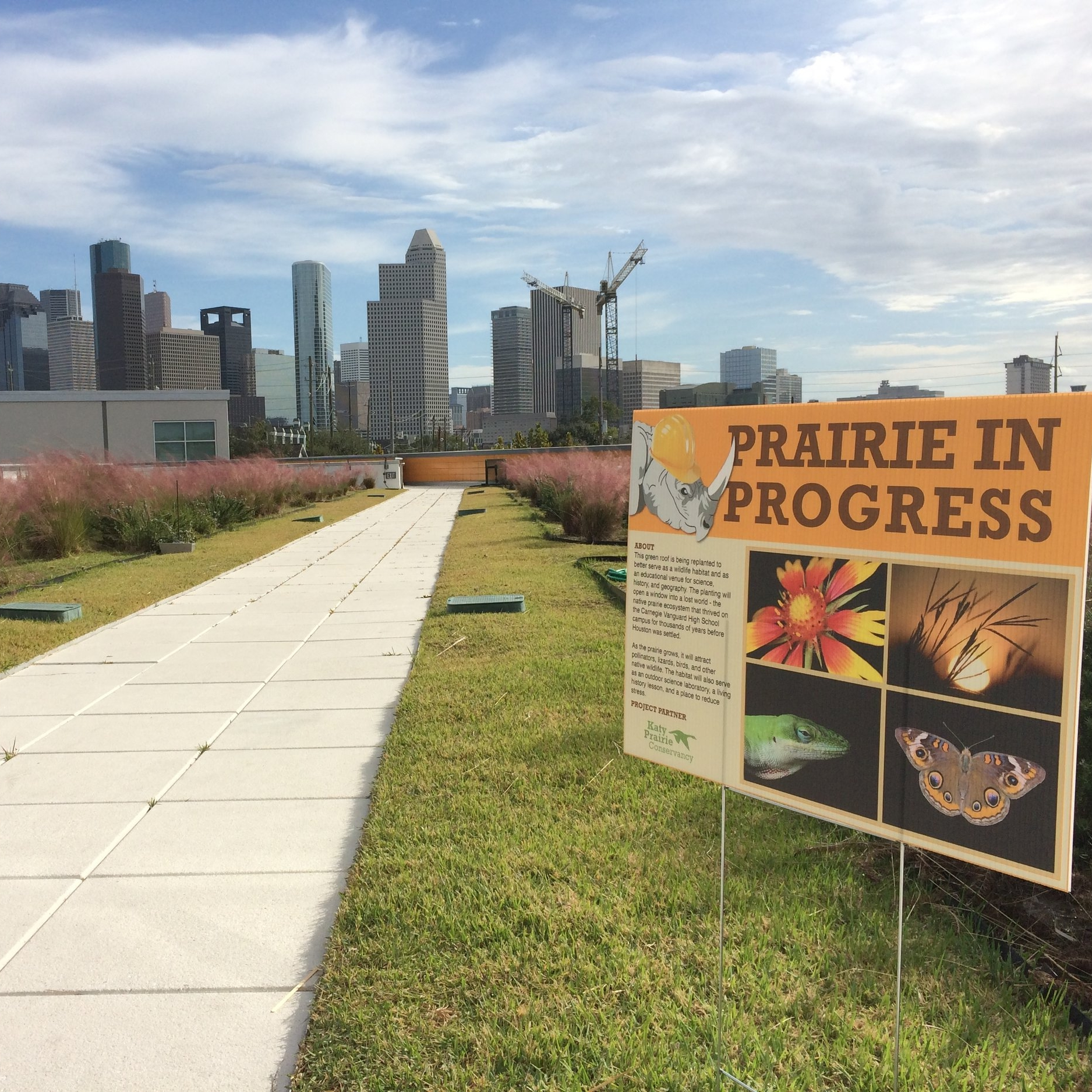 Prairie Builder Schools and Parks -