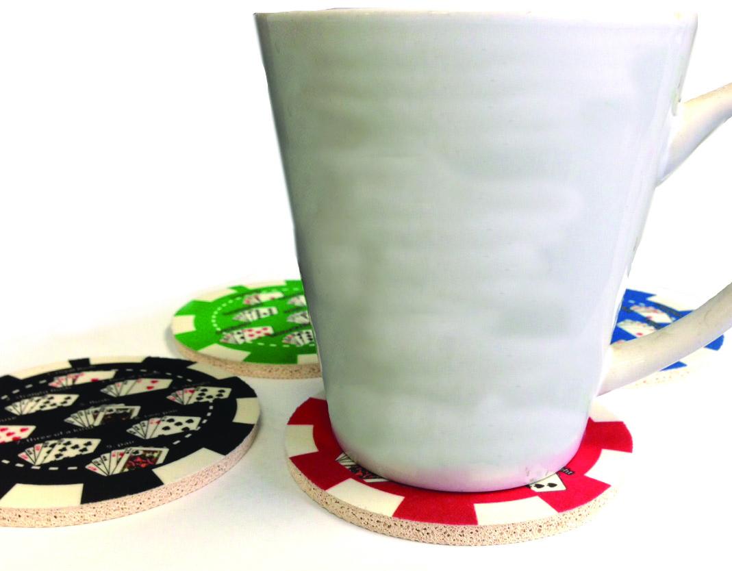 Mousepads & Coasters -