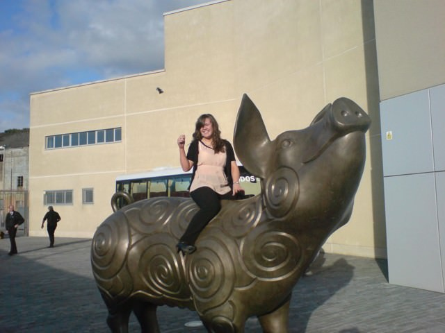 BBL Strabane 2009