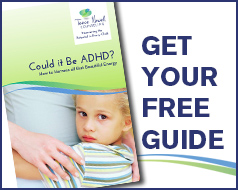 Receive your FREE guide!