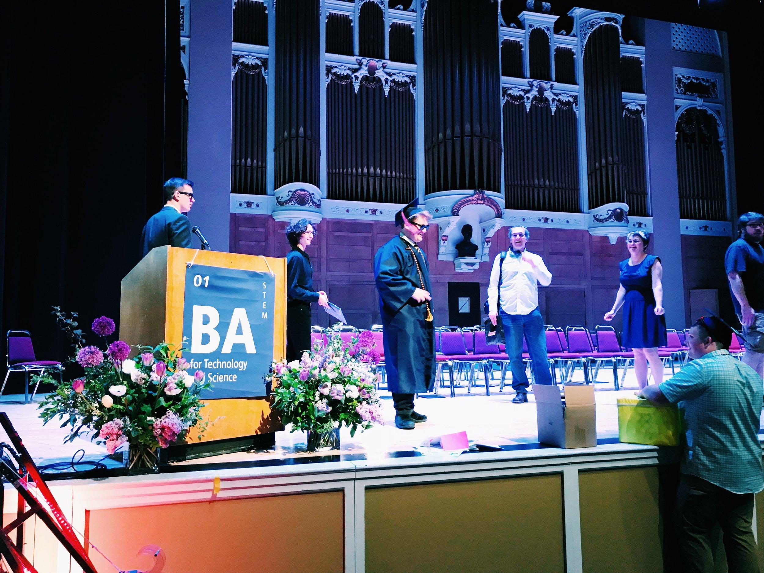 cvcorral-baxter-stage.JPG