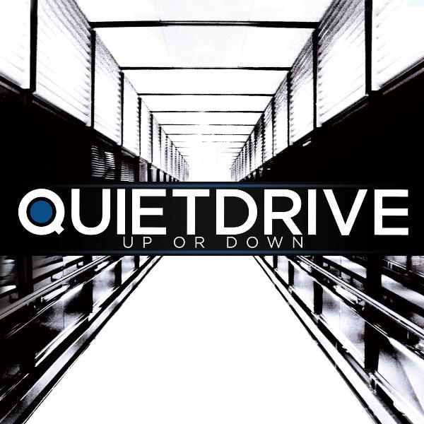 Quietdrive – Up Or Down