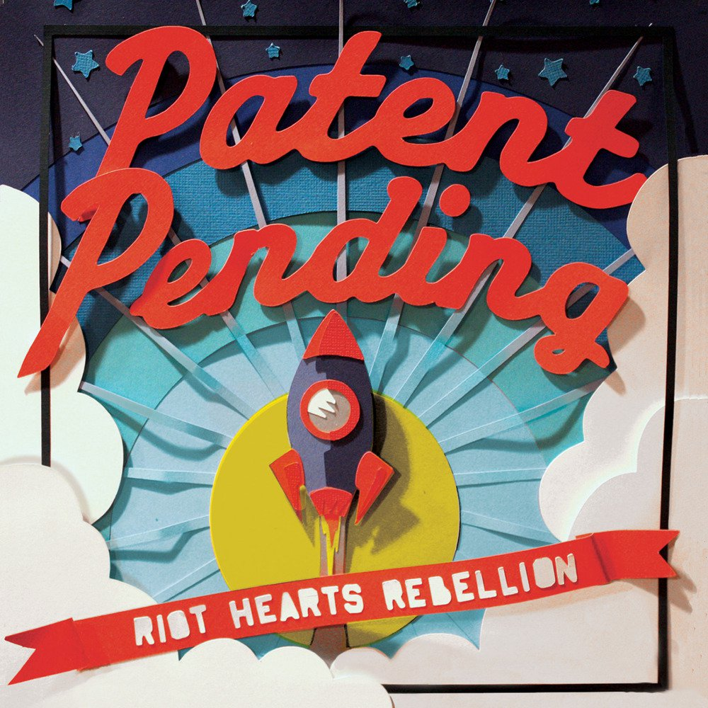 Patent Pending – Riot Hearts Rebellion