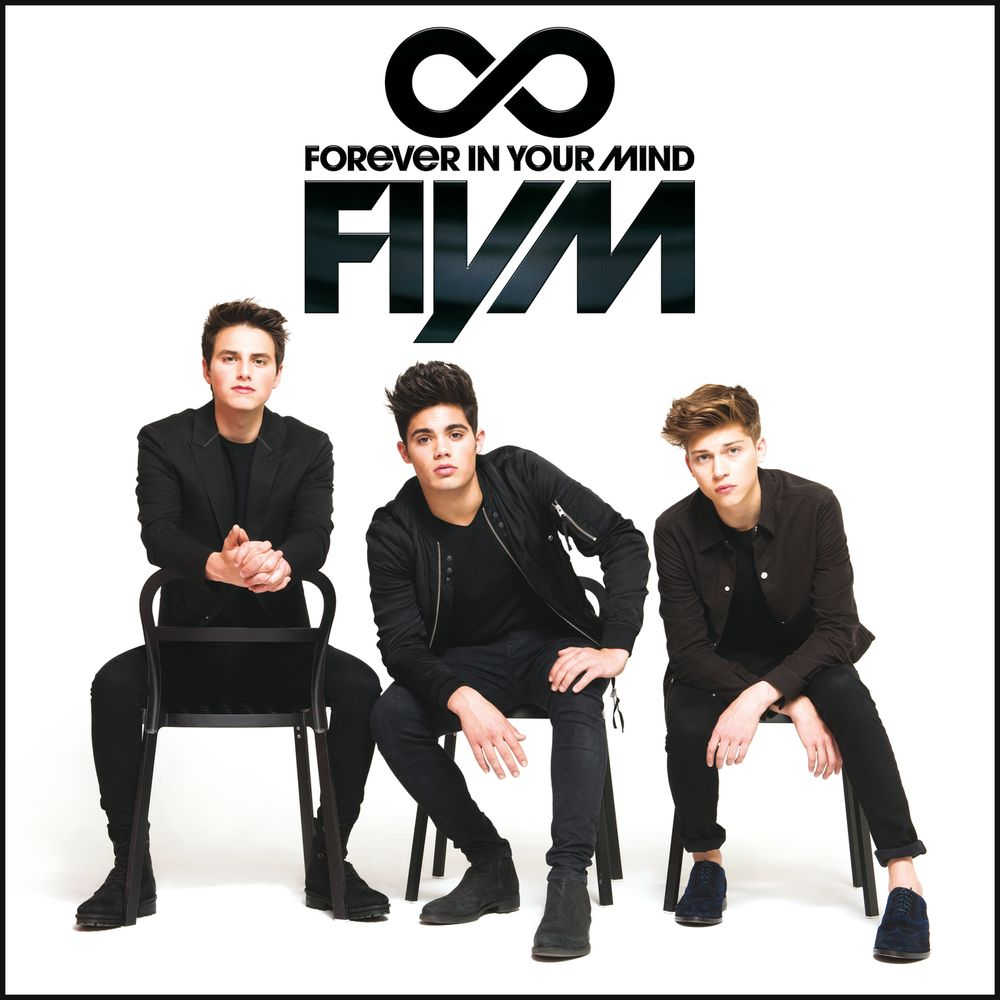 Forever In Your Mind – FIYM